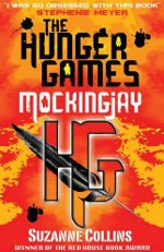 Mockingjay cover