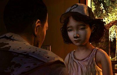 Walking Dead screenshot 2