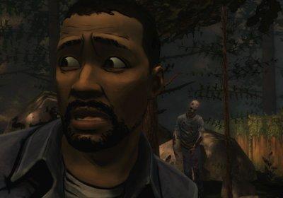 Walking Dead screenshot 1